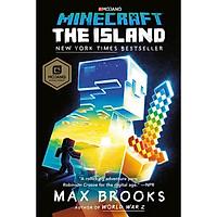 Minecraft : The Island (An Official Minecraft Novel)