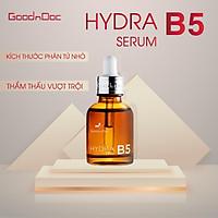 Serum Dưỡng Ẩm Phục Hồi Da GoodnDoc Hydra B5 - Serum B5 GoodnDoc 30ml