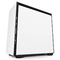 Case máy tính NZXT H710 (White) - Hàng chính hãng