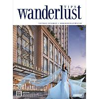 Tạp chí Wanderlust Tips tháng 6.2020 (Vol 44)