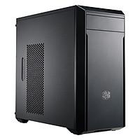 Vỏ Case máy tính Cooler Master MasterBox Lite 3 - No Window - Hàng chính hãng