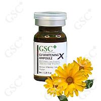 Tế bào gốc trị Nám GSC+ GV Whitening Ampoule hộp 10 lọ x 8ml
