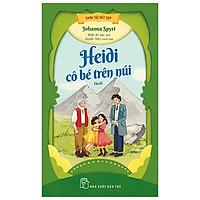 Danh Tác Rút Gọn - Heidi - Cô Bé Trên Núi