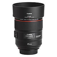 Ống Kính Canon EF85mm F/1.4L IS USM - Hàng Nhập Khẩu