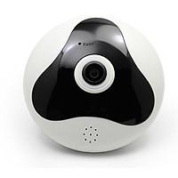 Camera quay toàn cảnh 360 độ NETCAM Panorama VH01 FullHD 1080P - 2.0MP - Hàng chính hãng