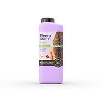 Dầu gội dành cho tóc xoăn chiết xuất tinh dầu Jojoba 400ml