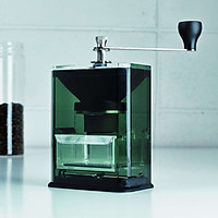 CỐI XAY CÀ PHÊ BẰNG TAY HARIO COFFEE GRINDER CLEAR MXR-2TB