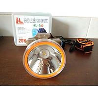 Đèn đội đầu HL-- 5