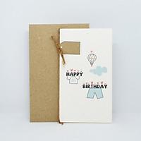Thiệp sinh nhật imFRIDAY BIR11