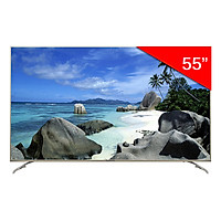 Android Tivi Skyworth 4K 55 inch 55G2