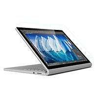 Dán màn hình cường lực Microsoft Surface Book 1 & 2 13.5 inch JCPAL iClara 9H - Hàng Chính Hãng