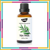 Tinh Dầu Tràm Trà Kobi Tea Tree Essential Oil Giúp Chăm Sóc Da, Thanh Lọc Không Khí, Kháng Khuẩn Hiệu Quả