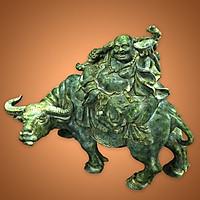 Tượng Phật Di Lặc - DL004 - E3D