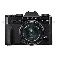 Máy Ảnh Fujifilm X-T20 Kit 16-50mm F3.5-5.6 OIS (Hàng chính hãng) - Tặng Thẻ 16GB + Túi Máy + Tấm Dán LCD