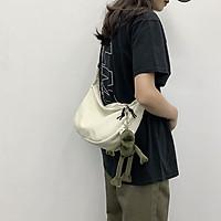 Túi đeo chéo nam nữ thời trang đi chơi đi học trẻ trung