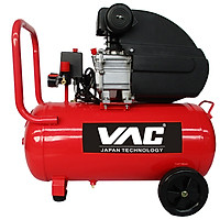 Máy nén khí VAC - 2HP mô tơ dây đồng - VAC2105