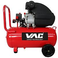 Máy nén khí VAC - 2HP mô tơ dây đồng - VAC2106