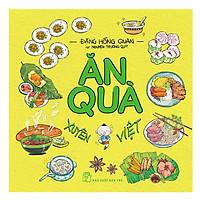 Ăn Quà Xuyên Việt