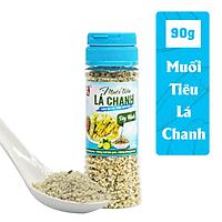 Muối tiêu chanh Tây Ninh Tinh Nguyên (90g)