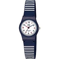 Đồng hồ nữ thời trang Q&Q  VP47J029Y dây nhựa thương hiệu Nhật Bản