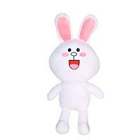 Gấu bông thỏ cony cao cấp 80cm