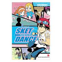 Sket Dance - Quái Kiệt Học Đường (Tập 5)