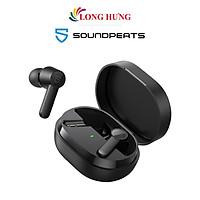 Tai nghe Bluetooth True Wireless Soundpeats Q - Hàng chính hãng