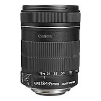 Lens Canon EF-S 18-135/3.5-5.6 IS - Hàng Chính Hãng