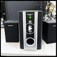 Loa Máy Vi Tính Soundmax A820  Nghe Nhạc PC Để Bàn Mini Có Dây hàng chính hãng