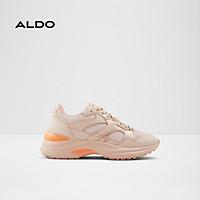 Giày sneaker cổ thấp nữ đế cao ALDO KOISA