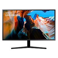 Màn Hình Cong 4K Samsung LU32J590UQEXXV 32 inch UHD (3840 x 2160) 4ms 60Hz FreeSync VA - Hàng Chính Hãng