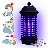 Đèn bắt muỗi UV cho phòng ngủ, phòng làm việc