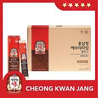 Tinh Chất Hồng Sâm Pha Sẵn KGC Cheong Kwan Jang Everytime Balance 20 Gói
