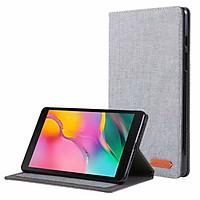 Đối với Samsung Galaxy Tab A7 Lite 8.4 2021 T220 / T225 Bao da bảo vệ thẻ thời trang cho máy tính bảng Samsung Galaxy Tab A7 Lite
