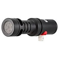 Rode VideoMic ME-L - Micro cho điện thoại Iphone - hàng nhập khẩu