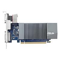 Card Màn Hình VGA ASUS ASUS GT710-SL-1GD5-BRK GDDR5 1GB 32-bit - Hàng Chính Hãng