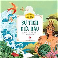 Cổ Tích Việt Nam Cho Bé Mẫu Giáo: Sự Tích Dưa Hấu