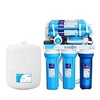 Máy lọc nước Karofi sRO 8 cấp lọc KT-KS80, Không tủ - Hàng chính hãng