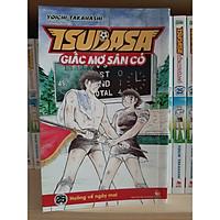 Tsubasa - Giấc Mơ Sân Cỏ - Tập 25