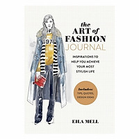 The Art Of Fashion Journal