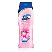 Sữa tắm Nữ Dial Silk & Magnolia  473ml - USA
