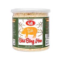 Chà Bông Heo C&B Hộp 100 Gram