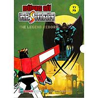 Dũng Sĩ HESMAN Box 15 (Từ Tập 71 đến Tập 75)