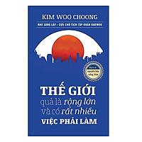 Cuốn sách nổi tiếng trên toàn thế giới tập hợp kinh nghiệm kinh doanh của một người đi