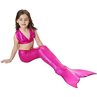 Bộ đồ bơi nàng tiên cá Ariel cho bé yêu
