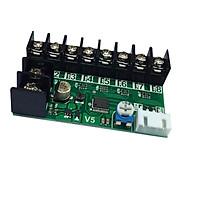 Mạch điều khiển led vẫy 8 kênh 30A 4U