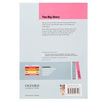 Dominoes (2 Ed.) Starter: The Big Story