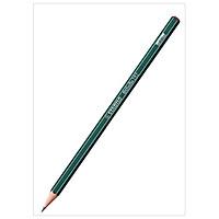 Chì Gỗ Othello Graphic Pencil, 8B - PC282-8B