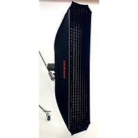 Softbox Jinbei KE 35 x140 thao tác nhanh - Hàng Chính Hãng