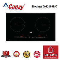 Bếp từ Canzy CZ 06I - Hàng Chính Hãng